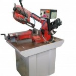 Used Metal Cutting Bandsaws image 2
