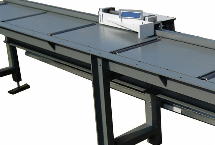 Buffalo MS15 Manual Measuring System