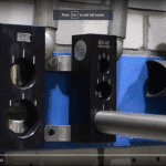 Video thumbnail showing the Almi Pipe Tube Notching Machinery