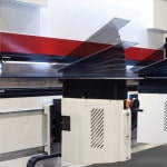 Baykal APHS-NEO CNC 3100/200 CNC Hydraulic Press Brake