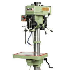 Main view Bema MG32C Pillar Drill