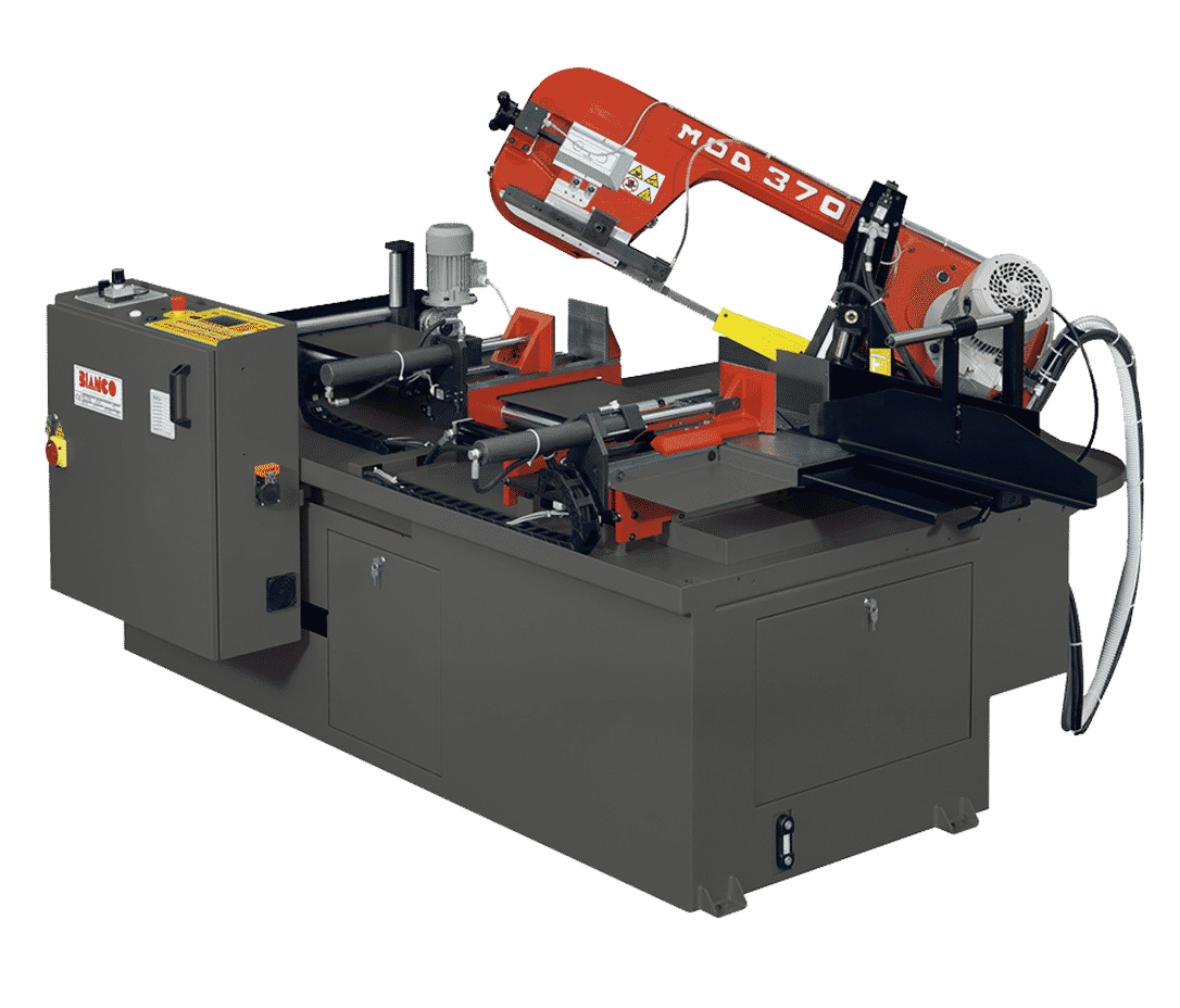 Main view - Bianco-A-DS-CNC-Fully-Automatic-Bandsaw