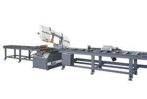 Bison Roller Track System