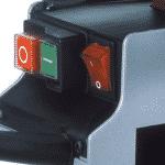 EDX EM12 Low Profile Magnetic Drilling Machine 110V image 4