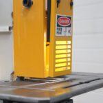 Morgan Rushworth HSW Hydraulic Steelworker 415V image 6