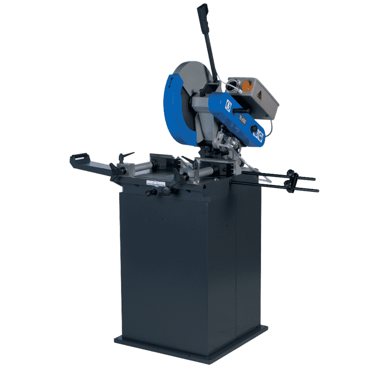 Main view MACC-TA-Aluminium-Circular-Saw-415V-(Pictured-With-Base)