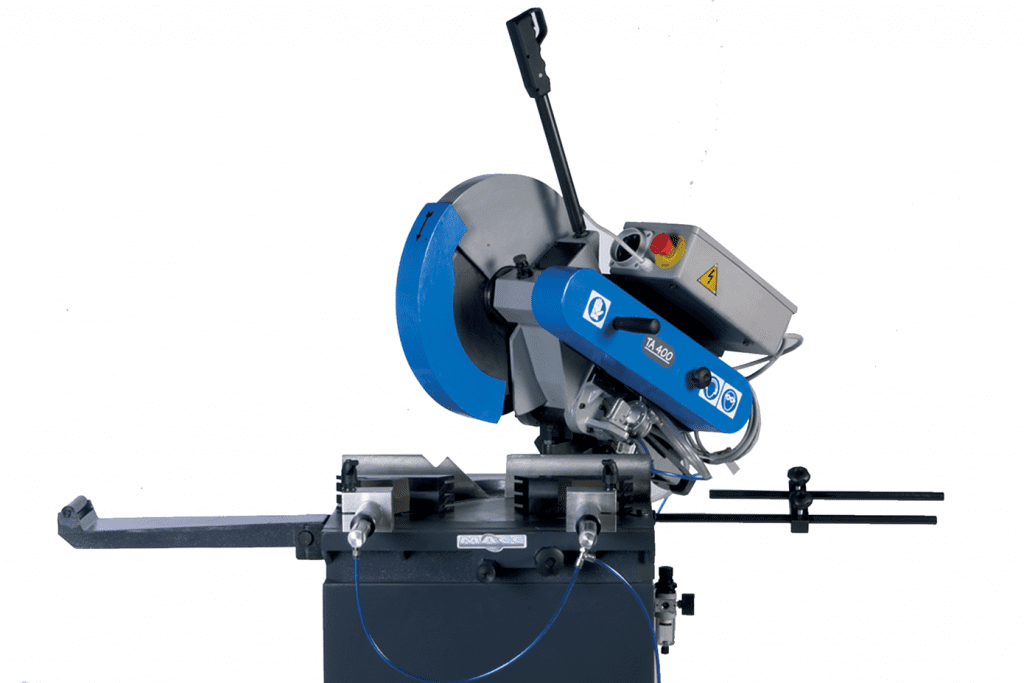 Right side MACC-TA-Aluminium-Circular-Saw
