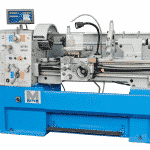 Front view Meyer-Centre-Lathe-SM-Range