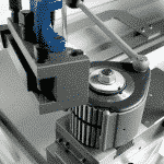 Detail of Meyer-Lathe-Quick-Change-Tool-Post-Detail-Optional-for-SB-range,-Standard-on-SG-and-ST-Ranges
