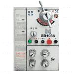 Detail of Meyer-Lathe-SB-Control-Panel