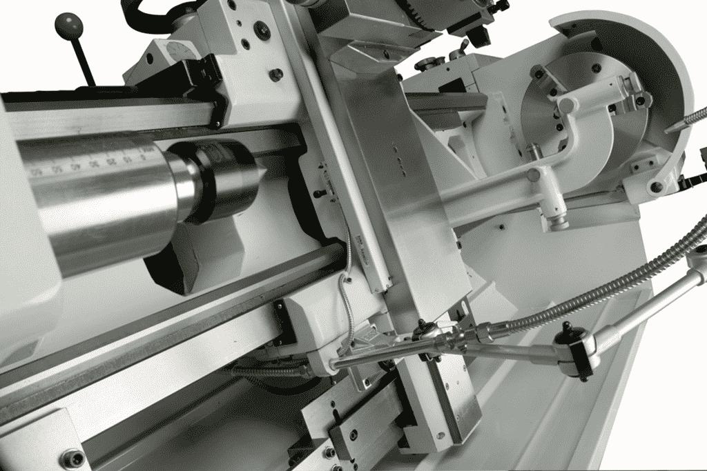 Meyer SB1033 Lathe 415V 330mm