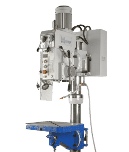 Main view Meyer Pillar Drill