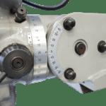 Meyer Turret Mill - Angle Indicators