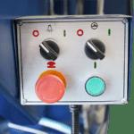 Meyer Turret Mill - Lights & Coolant Control