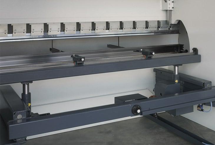 Optional R-axis CNC