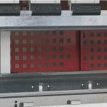 Optional Manual Anti Deflection Table