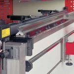 Optional CNC Crowning