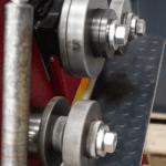 Morgan Rushworth PSR Ring Rolling Machine 240v/415v image 7