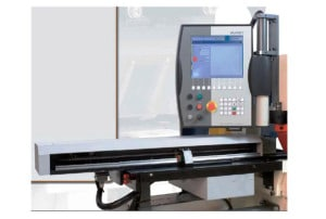 CNC X-Y Positioning Table 415V