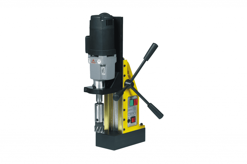 Front View Powerbor-PB32-&-PB32-Combi-Magnetic-Drilling-Machine