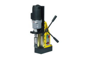 Front View Powerbor-PB32-&-PB32-Combi-Magnetic-Drilling-Machine