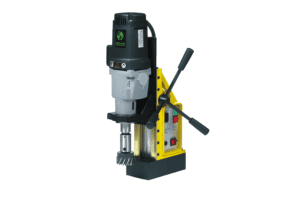 Front view Powerbor-PB70-Magnetic-Drilling-Machine