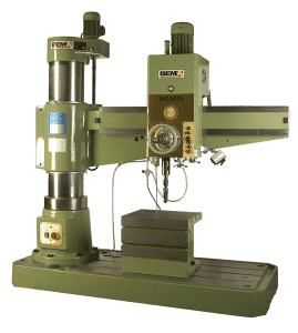 Main view Radial-Arm-Drill