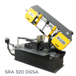 SRA-320-DGSA