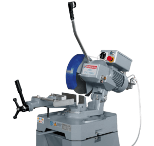 Main view Thomas-Pull-Down-&-Semi-Automatic-Circular-Saw