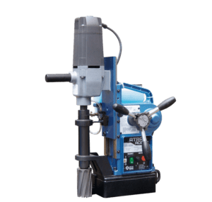Main view Ultra-Ace-Power-Feed-Magnetic-Drill-110V