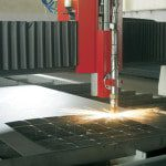 Morgan Rushworth High Definition Plasma Cutting Machine