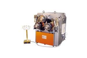 Comac 305PH Hydraulic Section Rolling Machine 415V
