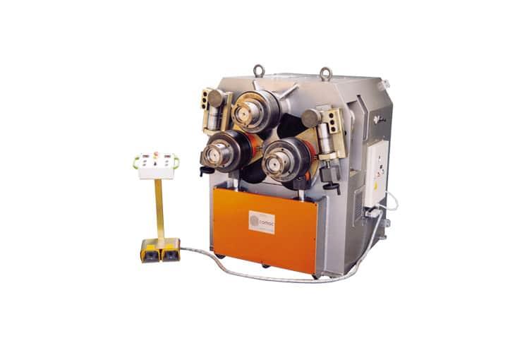Comac 307HV Hydraulic Section Rolling Machine 415V