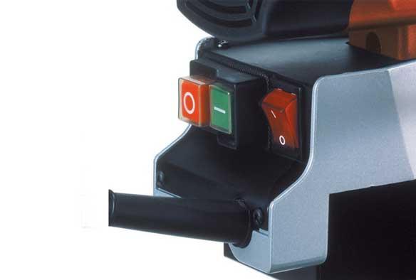 Switch Detail