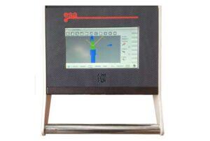 ESA 630 Touch Screen Controller