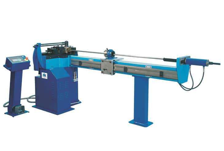 CBC Mandrel Bending Machine 415V
