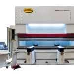 Morgan Rushworth APHS-NEO CNC 3100/200 CNC Hydraulic Press Brake