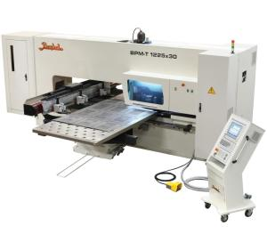 Baykal BPM-T CNC Turret Punch Press