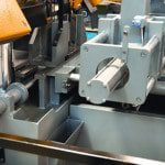 Double Hydraulic Vice