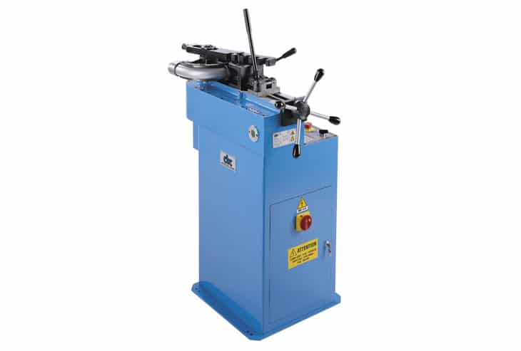 CBC UNI70/C Digital Tube Bending Machine 415V