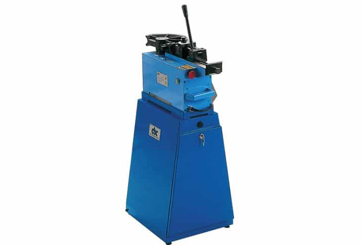 CBC UNI42 Tube Bending Machine 240V