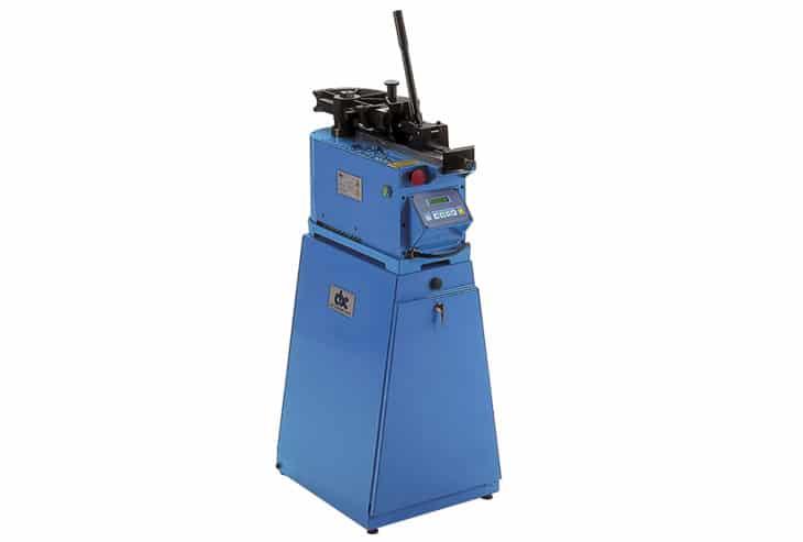 CBC UNI60 Digital Tube Bending Machine 240V