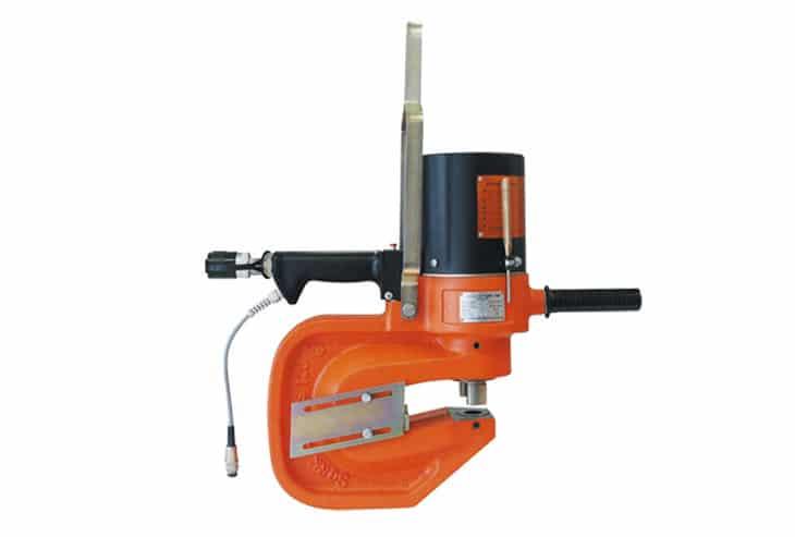 APS Portable Bending Press