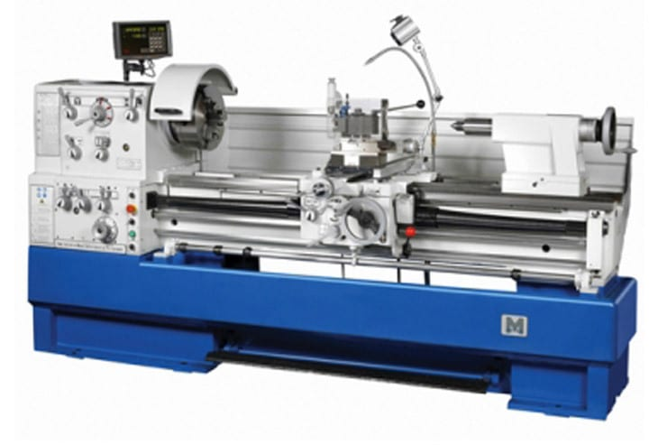 Meyer Precision Lathe