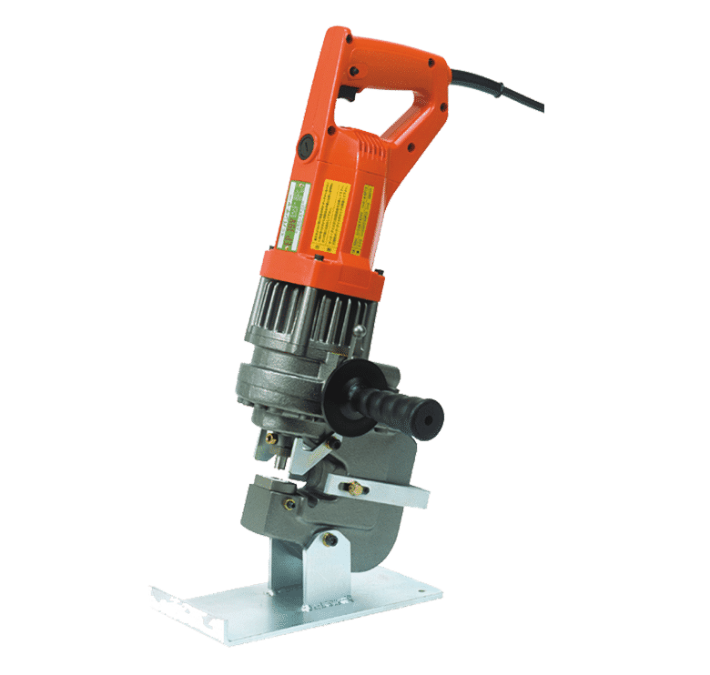 Front view EP-Portable-Punching-Machine