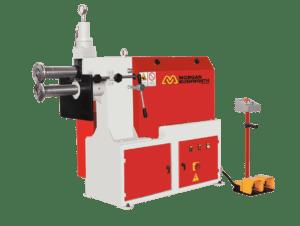 Main view - Morgan-Rushworth-HPS-Hydraulic-Swaging-Machine