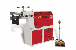 Swaging Machines & Circle Cutters