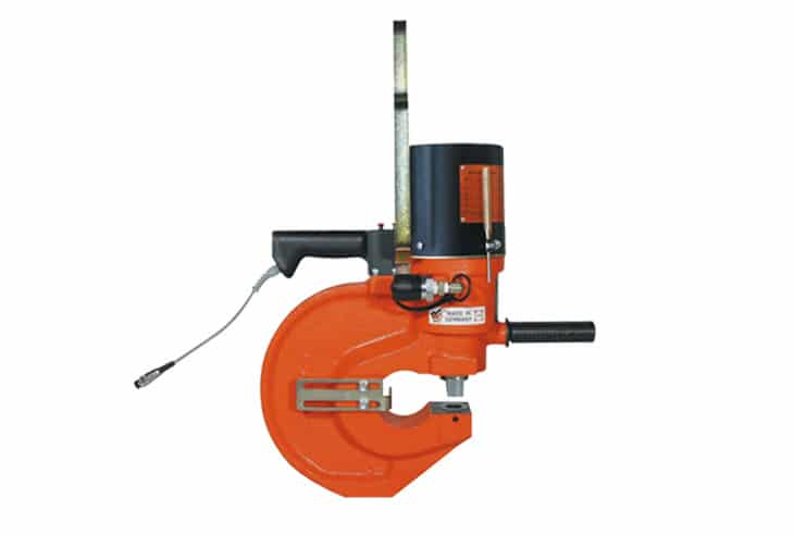 APS Portable Punching Press