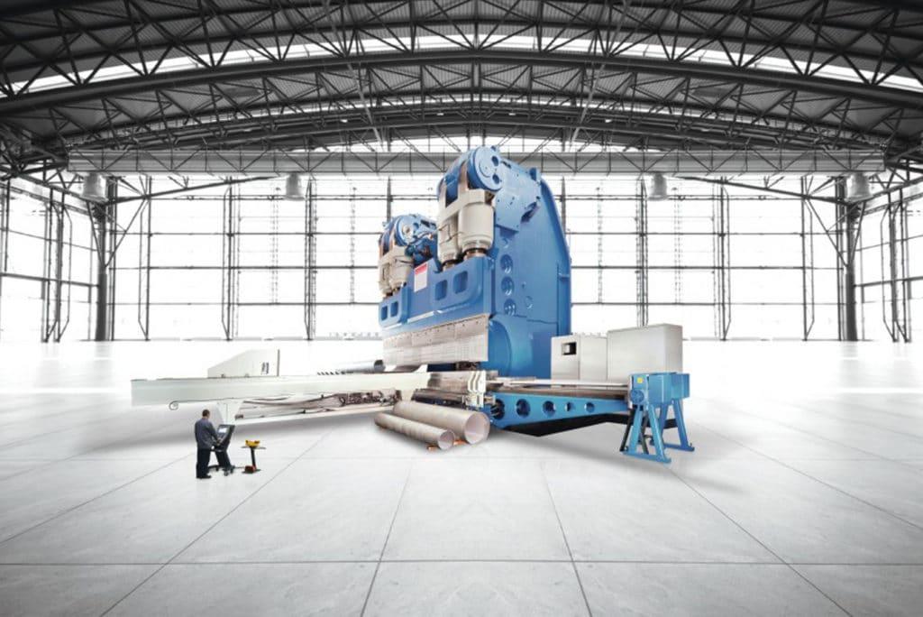 Selmach Machinery Awarded the Baykal Dealership