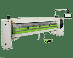 Main view Cidan-F-Series-Folding-Machine